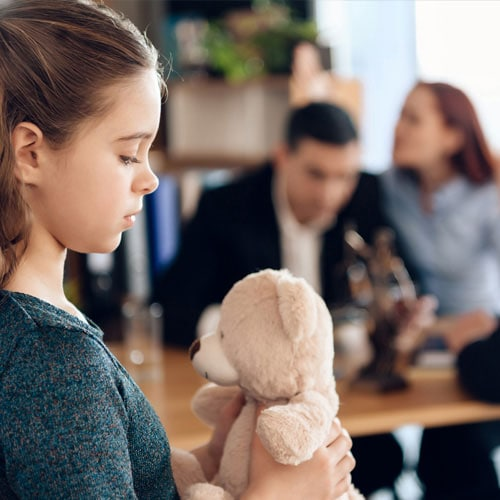 Suffolk county child custody attorney